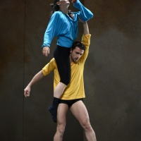 Ballettabend Made for Two_Staatstheater Augsburg